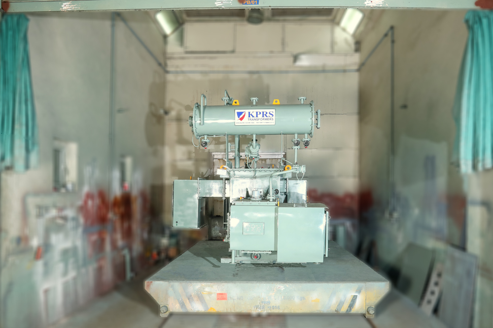 transformer manufacturers in bangalore